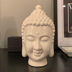 Bouclair Buddha Statue